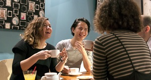 LanCul(ランカル)英会話カフェ